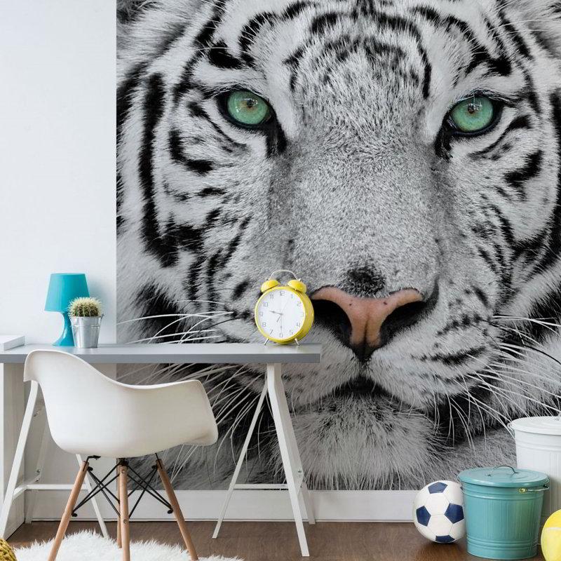 Fototapeta z tygrysem do pokoju dziecka
